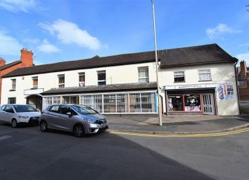 Thumbnail Property for sale in 2-4 Park Street, Wellington, Telford