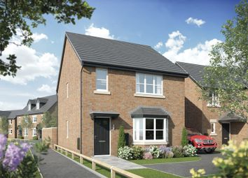 Thumbnail 3 bed detached house for sale in Cross Hands, Lydney