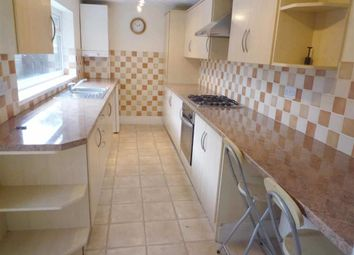 Thumbnail 2 bedroom terraced house to rent in Marion Street, Bolton, Bolton