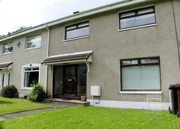 Thumbnail 3 bedroom terraced house for sale in Westwood Hill, Westwood, East Kilbride