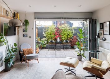 Thumbnail 3 bed terraced house for sale in Stanford Mews, London