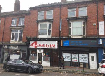 3 bed flat to rent in Aigburth Road, Aigburth, Liverpool L17