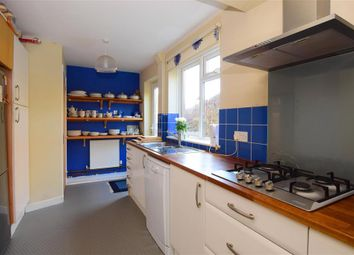 Thumbnail 4 bed semi-detached house for sale in Grange Road, Lewes, East Sussex
