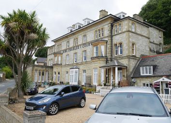 Thumbnail 2 bed flat for sale in 9 King Charles Court Grove Road, Ventnor, Isle Of Wight