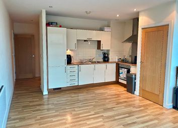 Thumbnail 2 bed flat to rent in Brewery Wharf, Mowbray Street, Sheffield