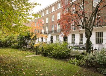 3 bed terraced house for sale in Alexander Square, South Kensington SW3