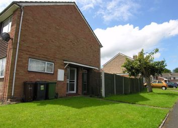 Thumbnail 3 bed detached house to rent in Fenmere Close, Goldthorn Park, Wolverhampton