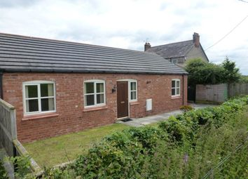Thumbnail 2 bed cottage to rent in Wrexham Road, Holt, Wrexham
