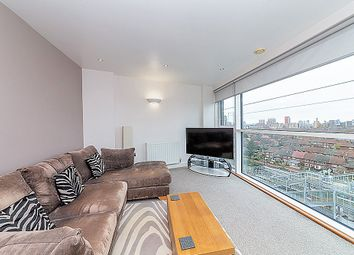 Thumbnail 2 bed flat for sale in Oceanis Apartments, Royal Victoria Dock