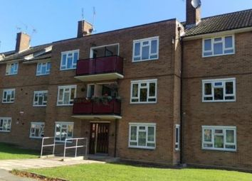 Thumbnail 2 bed flat for sale in Eastham Crescent, Brentwood