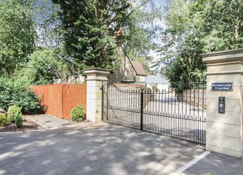 Thumbnail 5 bed country house for sale in Suters Lane, Wanborough