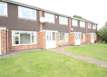 Thumbnail 3 bedroom terraced house for sale in Carron Drive, Werrington, Peterborough