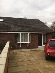 Thumbnail 2 bed bungalow to rent in Foxfold, Skelmersdale
