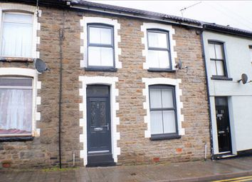Thumbnail 2 bed terraced house for sale in Court Street, Blaenclydach, Tonypandy