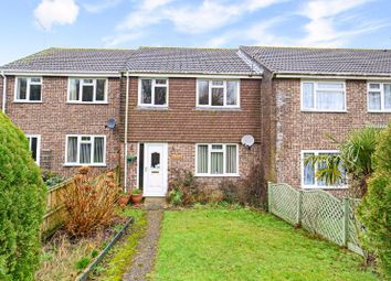 Thumbnail 3 bed terraced house for sale in Lower Hillside Road, Wool