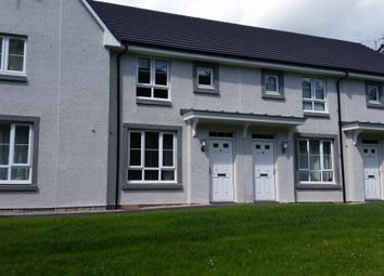 Thumbnail 3 bed terraced house to rent in Old Aberdeen Road, Balmedie, Aberdeen
