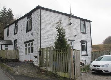 Thumbnail 1 bed cottage to rent in Rydings Cottages, Wardle, Rochdale