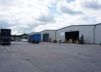 Thumbnail Light industrial to let in Unit 6 Falcon Park, Westbury, Wiltshire