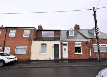 Thumbnail 2 bed terraced house for sale in Girven Terrace, Easington Lane, County Durham