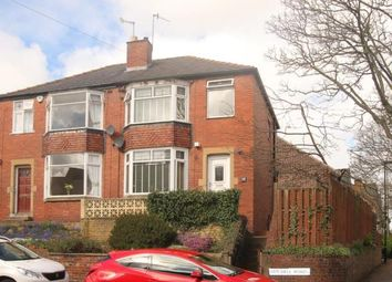 Thumbnail 3 bed semi-detached house for sale in Mitchell Road, Sheffield, South Yorkshire