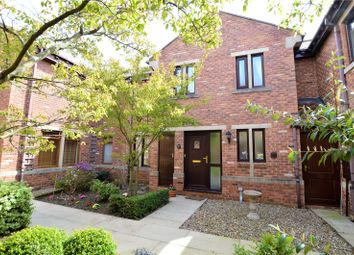 Thumbnail 2 bed terraced house for sale in Avenue House Court, Goldsborough, Knaresborough, North Yorkshire