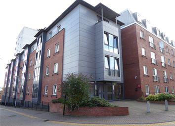 Thumbnail 2 bed flat to rent in The Pinnacle, Woolmonger Street, Northampton