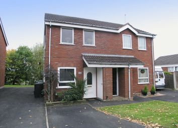 Thumbnail 1 bedroom flat for sale in Hern Road, Brierley Hill