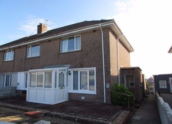 Thumbnail 2 bed flat to rent in Park View, Bryntirion, Bridgend