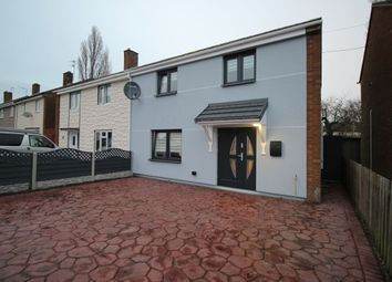 4 bed semi-detached house for sale in Keenan Drive, Bedworth CV12