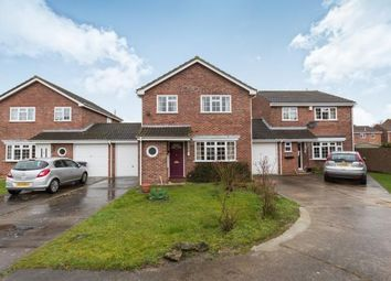 Thumbnail 3 bed semi-detached house for sale in Osprey Close, Abbeydale, Gloucester, Gloucestershire