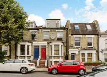 Thumbnail 4 bedroom property for sale in Averill Street, Hammersmith