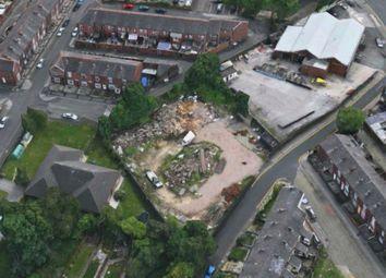 Thumbnail Land for sale in Valletts Lane, Bolton
