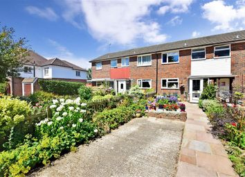 Thumbnail 2 bed terraced house for sale in Hurst Avenue, Horsham, West Sussex