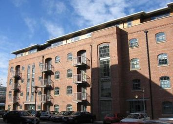 Thumbnail 2 bedroom flat for sale in Chapeltown Street, Manchester, Greater Manchester