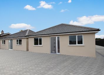 Thumbnail 2 bed detached bungalow for sale in Princes Road, Polesworth, Tamworth