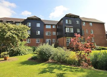 Thumbnail 1 bed flat for sale in Mill Stream Court, Mill Paddock, Abingdon