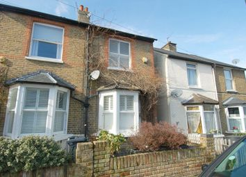 3 bed semi-detached house for sale in Milton Road, Hampton TW12