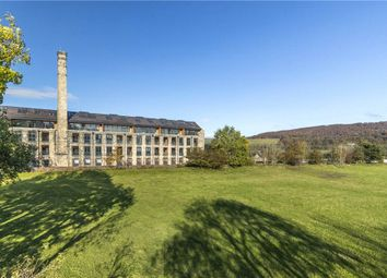 Thumbnail 2 bed flat for sale in Moor Foot Lane, Cononley, Keighley
