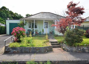 Thumbnail 2 bed bungalow for sale in North Rocks Road, Paignton