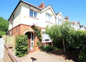 Thumbnail 3 bed semi-detached house for sale in 66 Dorset Avenue, East Grinstead, West Sussex