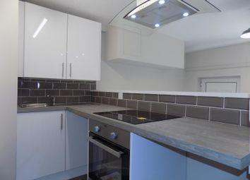 Thumbnail 1 bed flat to rent in Rivendell, Church Lane, Farnborough