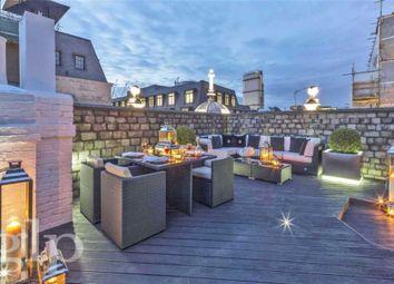 3 bed penthouse for sale in Wardour Street, Soho W1F