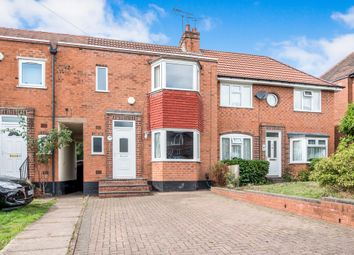 Thumbnail 3 bed terraced house for sale in Spouthouse Lane, Great Barr, Birmingham