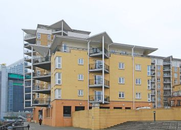 Thumbnail 2 bedroom flat to rent in Cape Henry Court, Canary Wharf