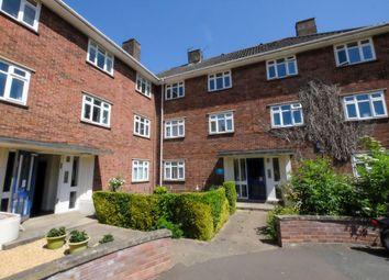 Thumbnail 1 bed flat for sale in Trafalgar Street, Norwich