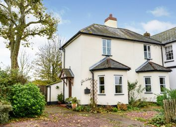 Thumbnail 3 bed semi-detached house for sale in Park Lane, Swanley