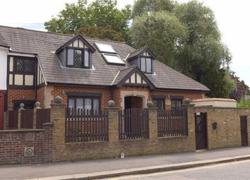 Thumbnail 2 bed end terrace house for sale in Stuart Road, Harrow, Middlesex