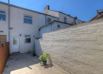 Thumbnail 2 bed terraced house to rent in Browney Lane, Browney, Durham