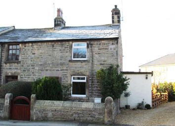 Thumbnail 2 bed end terrace house to rent in Salford Road, Galgate, Lancaster