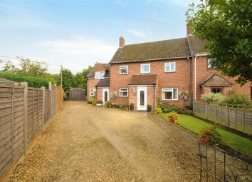 Thumbnail 5 bed property for sale in Bow Bank, Longworth, Abingdon